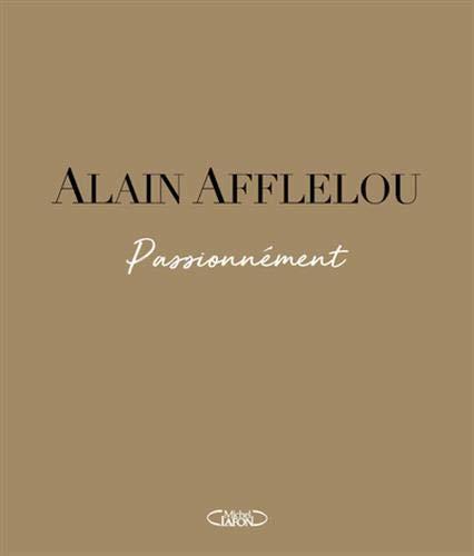 Passionnément par Alain Afflelou