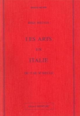 Les Arts en Italie du 5e au 14e siècle