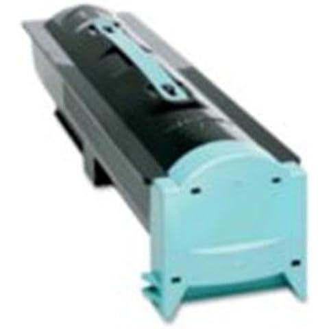 Toner compatibile alta resa nero - Reprint - Lexmark Multifunzione X860DE 3 - Laser-Copy, Lexmark Multifunzione X860DE 4 - Laser-Copy, Lexmark Multifunzione X862DE 3 - Laser-Copy, Lexmark Multifunzione X862DE 4 - Laser-Copy, Lexmark Multifunzione X864DE 3 - Laser-Copy, Lexmark Multifunzione X864DE 4 - Laser-Copy Codici compatibili: X860H21G