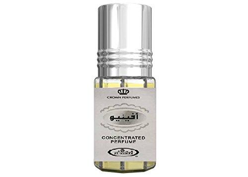 Avenue Al Rehab Parfum 3ml Oil (hochwertig*orientalisch*arabisch*oud*misk) -