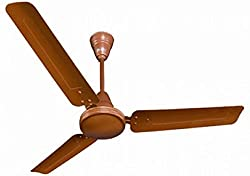 Crompton Cool Breeze 600mm Ceiling Fan (Brown)