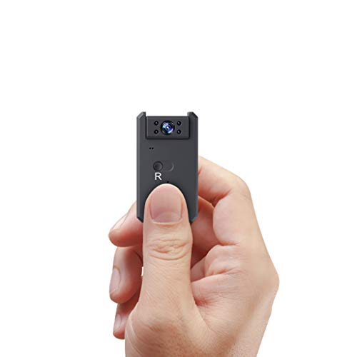 Hengzi Mini volle HD 1080P DV WiFi Sport-Aktionskamera DVR-Rekorder-Kamera (Canon Super-8-kamera)