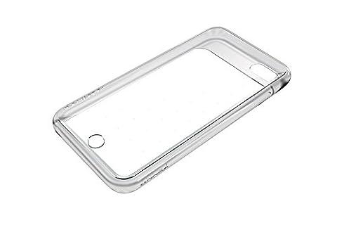 Quad Lock iPhone 6/6S Poncho - Clear - Wireless Quad