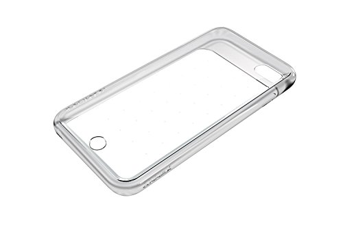 Preisvergleich Produktbild Quad Lock Halterungen Poncho - iPhone 6/6S, schwarz, -, 3580011