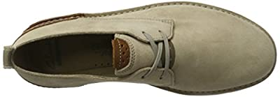 Clarks Men's Capler Plain Brogues