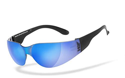 HSE sporteyes x-SIDE 2060-abv Occhiali Sportivi Occhiali Da Sole Occhiali Moto Occhiali