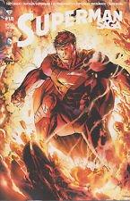 Superman Saga 18