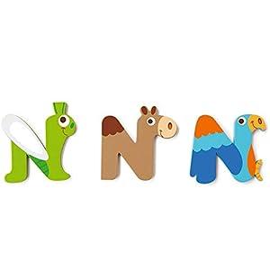 Scratch-Todos los demásMobiliario, decoración y Almacenamiento para niñosSCRATCHScratch Deco: Wooden Letter