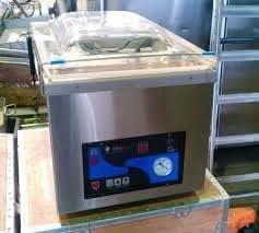 Macchina sottovuoto industriale a campana 450 mm per for Amazon macchina sottovuoto