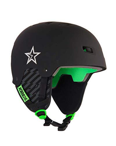 Jobe Base Wakeboard Helm, Schwarz, L