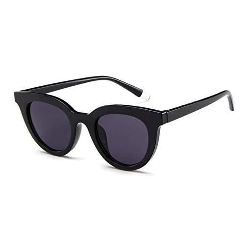 OULN1Y Sport Sonnenbrillen,Vintage Sonnenbrillen,Fashion Cat Eye Sunglasses Women Designer Retro Female Sun Glasses UV400