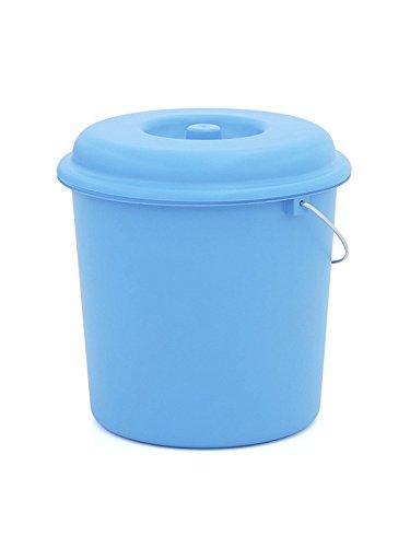 Plastiken - Cubo basura con tapa