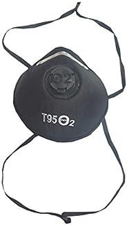 Woschmann-T95 Pollution Mask Fighting Virus Elastic Mask Fighting Virus Face Mask Good for Air Pollution Virus