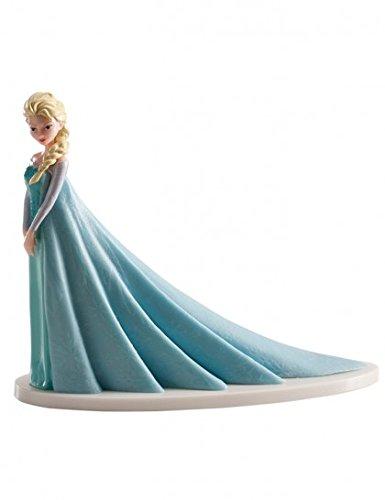 Figura Elsa Frozen - Única