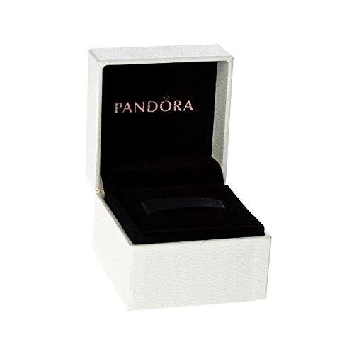 Pendientes Pandora 290570CZ Mujer Margaritas...
