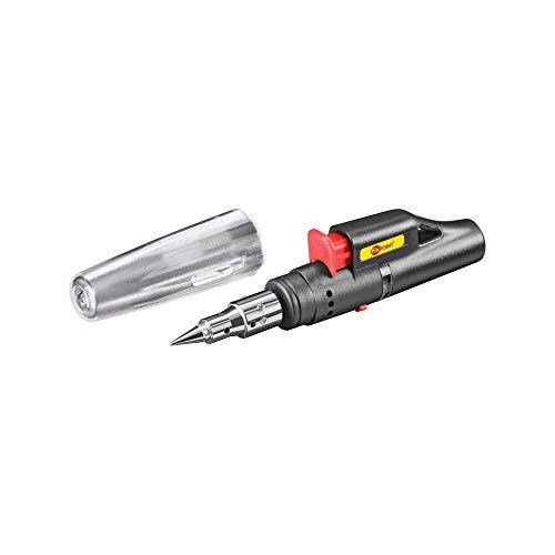 Fixpoint Gaslötkolben für Feuerzeuggas leicht und Unabhängig von der Stromversorgung, 1 Stück, 51095