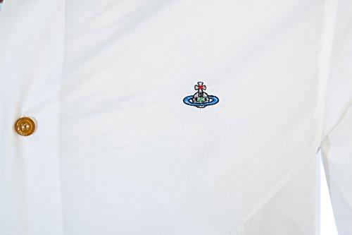 Vivienne Westwood Classic Shirt in White 56 (XXXL)