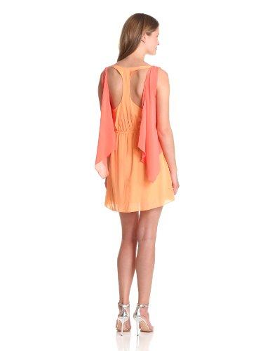 BCBGeneration - Robe - Femme Orange (Peach)
