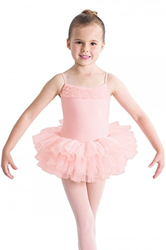 Bloch CL7120 Desdemona Childrens Tutu Dance Dress
