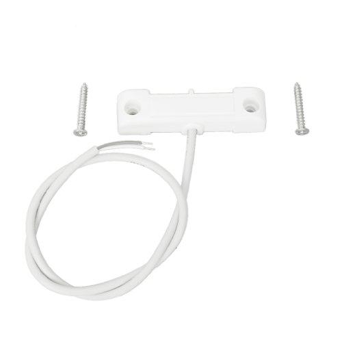 Wassermelder Wasseralarm Wasser-Leck- Sensor-Detektor Leckwarner für Bad