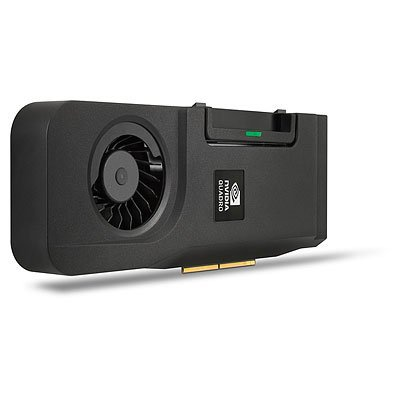 HP B9C78AT NVIDIA Quadro 1000M 2GB scheda video