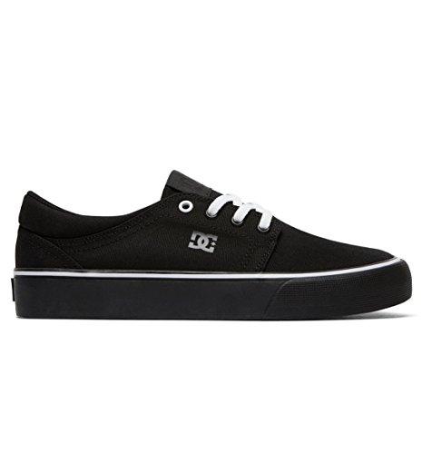 DC Shoes Trase TX - Chaussures - Femme - EU 38 - Noir