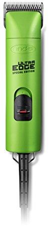 Andis AGC2 - Afeitadora eléctrica, recargable, color verde