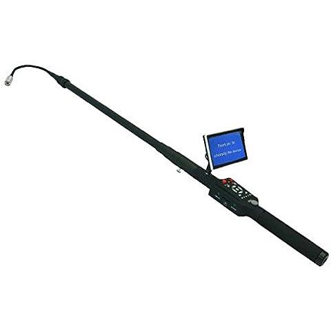 GOWE-Supporto telescopico per videocamera per ispezione nell