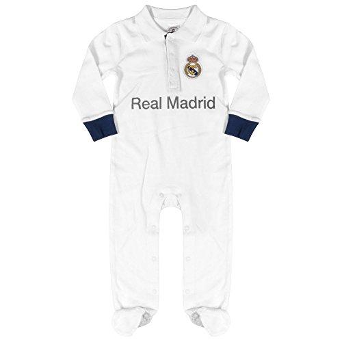 Kit de bebé para niño–oficial del Real Madrid 2016/17temporada