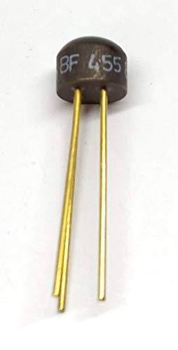 BF455 Lot de 20 amplificateurs P...