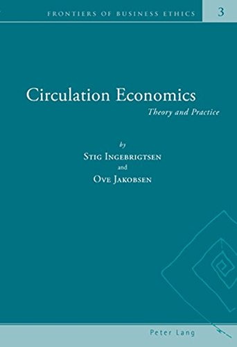 Circulation Economics : Theory and Practice par Stig Ingebrigtsen