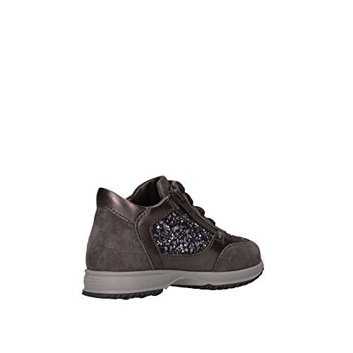 Hogan Junior HXT0920I4614NM054U Sneakers Bambina Grigio