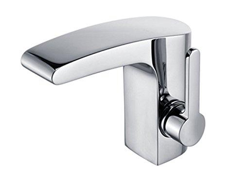 Keuco 51602010000 Elegance Waschtischarmatur große Ausführung verchromt -