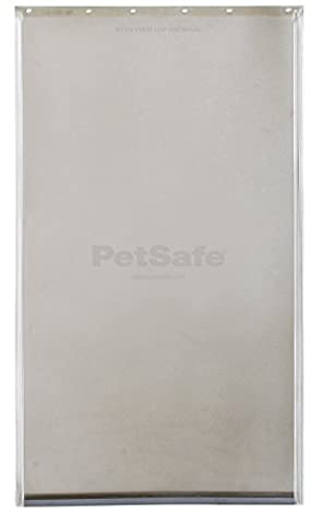 PetSafe Pet Door Replacement Flap, Extra-Large,