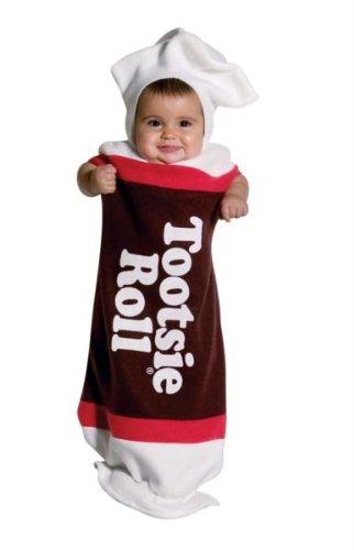 Tootsie Roll Bunting 3-9 -