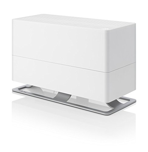 Stadler Form OSKAR Big White- Humidificador, color blanco