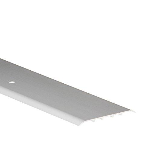 Übergangsprofil Für Bodenbeläge mit 4 - 7,5 mm Stärke