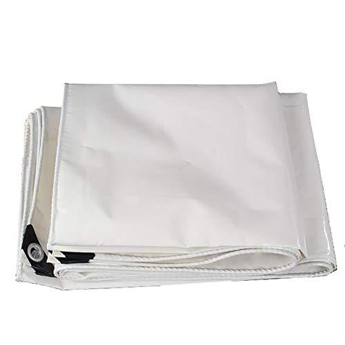 Z&YY bâche imperméable résistante Feuille de bâche de Protection de déchirure Épaissir Durable Protection Contre Le Soleil Shed Cloth (Taille : 5x8m)