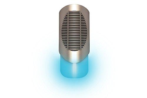 PURAYRE Compact Ionisator Luftreiniger & Air Sanitizer : 220 Volt europäische Modell