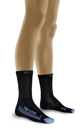 X-Socks chaussettes de trekking expedition