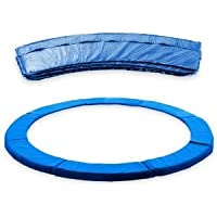 Replacement Trampoline Spring Cover Padding Pads 6ft 8ft 10ft 12ft 14ft 16ft