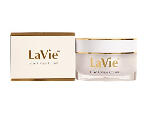 Est-creme (LaVie Luxe Caviar Cream, 1er Pack (1 x 50 g))