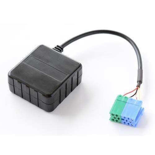 NoNo SDHF Auto Wireless Bluetooth Modul AUX Audio Adapter Kabel for Porsche Becker CD RCA Bluetooth AUX Auto Zubehör Auto
