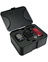 "'Cylindre de Ordinateur/GPS ""Micro GPS–Avec HF & CAD"