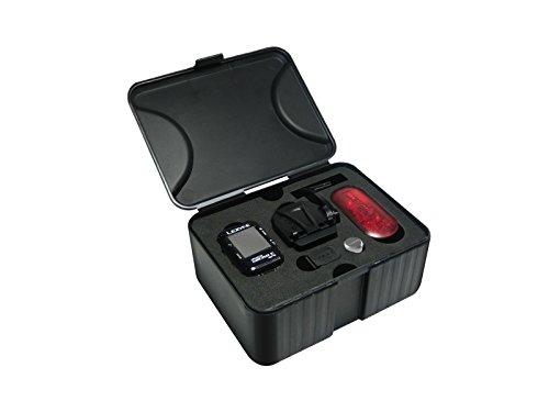 Lezyne 1-GPS-MICROC-V104-HS Micro Color GPS