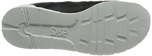 Asics Gel-lyte, Chaussures De Course À Pied Pour Homme Noir