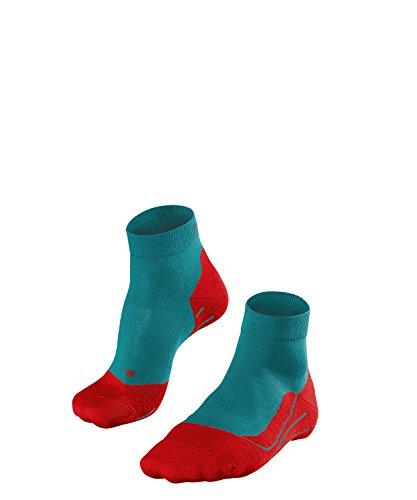 FALKE RU4 Short Damen Socken Running mermaid (6912) 37-38 Ausdauersportarten, Running, Running - Nordic Walking, Running - Jogging, Running - Marathon, Running - Triathlon, Running - Leichtathletik,