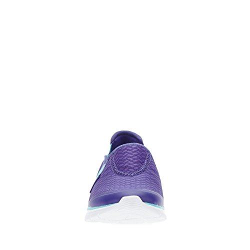 Easy Spirit e360 Myles Femmes Large Synthétique Chaussure de Marche Purple M