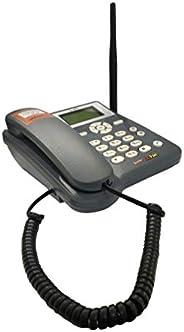 هاتف هواوي سيليبونو جي اس ام اللاسلكي ETS3023 - بطاقات دعم ، رمادي