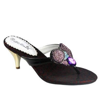 Zyushiz Versão Coreana De Lazer Mulheres Ao Ar Livre Sapatos Chinelos Sandálias 36eu